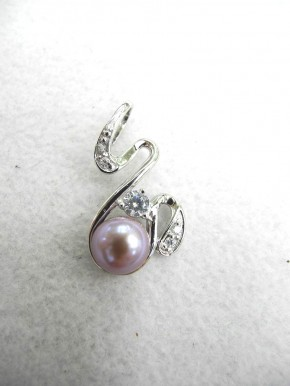 Pearl Jewelry-Pendent