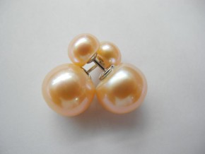 Frehswater Pearls Earring
