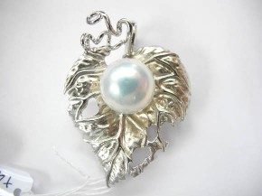 Pearl Jewelry- Pendent